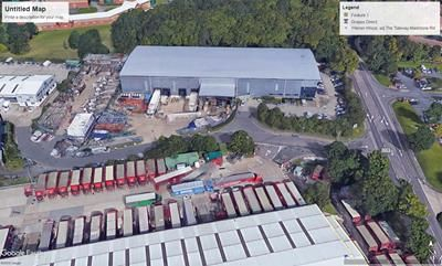 Thumbnail Light industrial to let in Rochester 35, Maidstone Road, Rochester, Kent