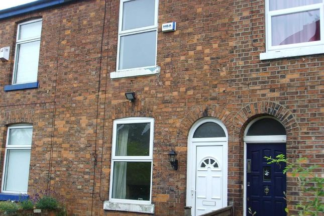 Thumbnail Terraced house to rent in Acres Road, Chorlton Cum Hardy, Manchester