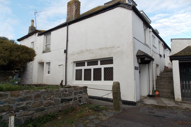 1 bed flat for sale in Norway Square, St. Ives TR26