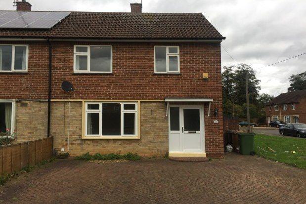 Thumbnail Property to rent in Paston Ridings, Peterborough