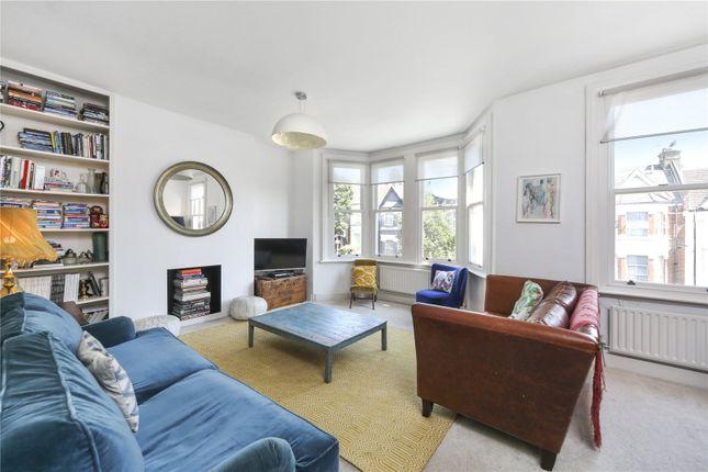 Thumbnail Flat to rent in Monson Road, London