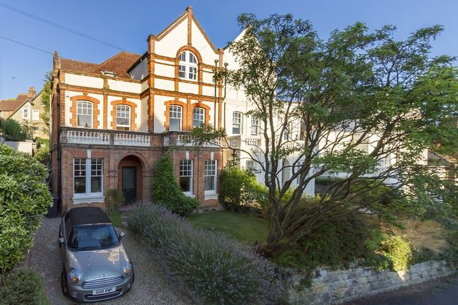 6 bed semi-detached house for sale in Cloudesley Road, St. Leonards-On-Sea, East Sussex.