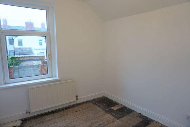Bedroom Three of Lisvane Street, Cathays CF24