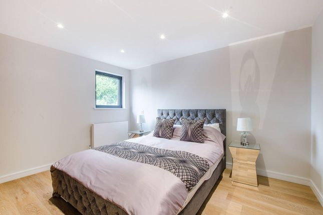 Thumbnail Flat for sale in Carter House, Woolwich, London