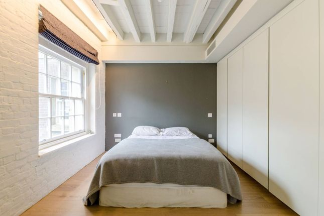 Thumbnail Flat to rent in Tapestry Building, City