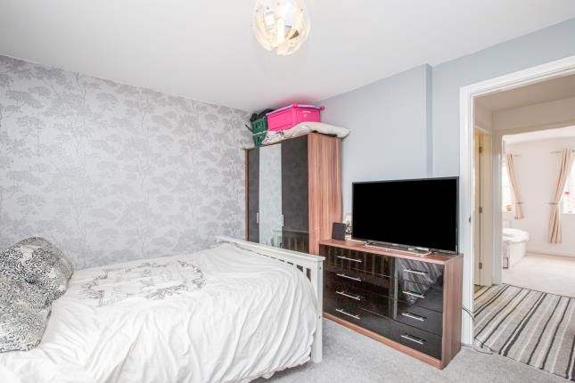 Bedroom Two of Dallington Avenue, Leyland, Lancashire, . PR25