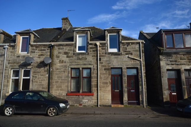 Thumbnail Flat to rent in Rumblingwell, Dunfermline