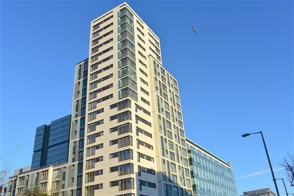 Thumbnail Flat to rent in The Argyle Building, 490 Argyle Street, Glasgow