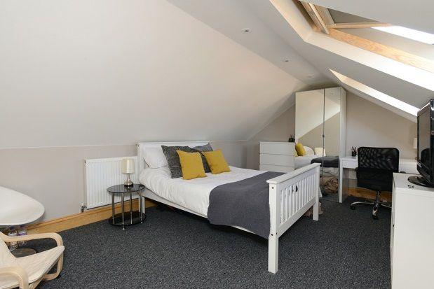 Thumbnail Property to rent in Harrington Drive, Nottingham