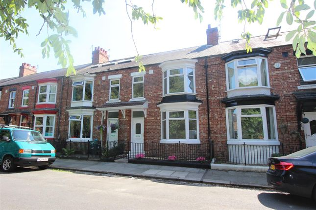 3 bed terraced house to rent in Harding Terrace, Darlington