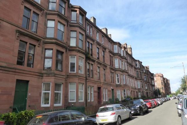 Thumbnail Flat to rent in White Street, Glasgow
