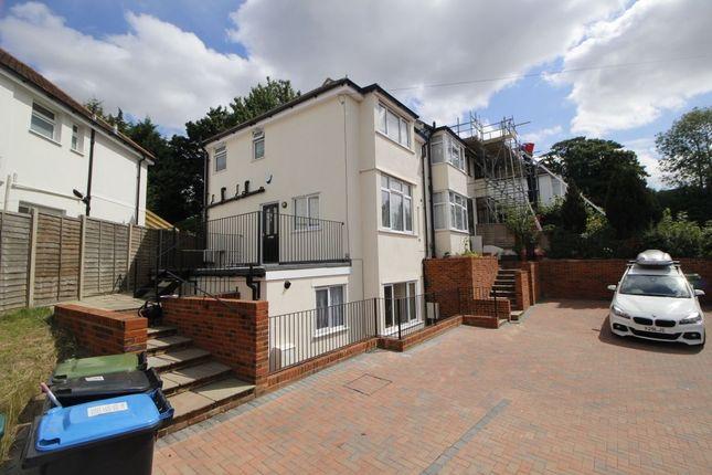 Thumbnail Room to rent in Lawn Lane, Hemel Hempstead