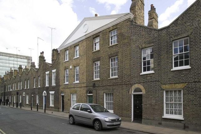 4 bed detached house to rent in Roupell Street, London SE1