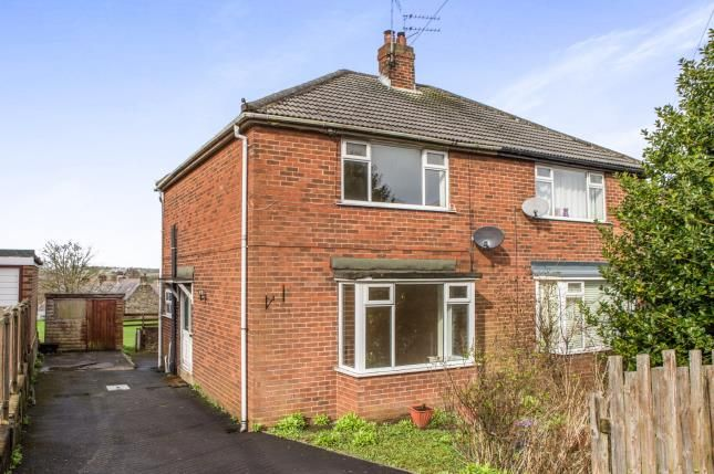 3 bed semi-detached house for sale in Coppice Way, Harrogate, North Yorkshire