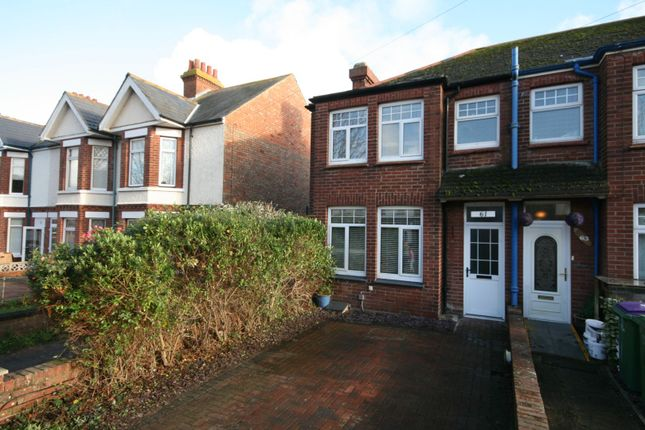 The Property of Somerset Road, Folkestone CT19