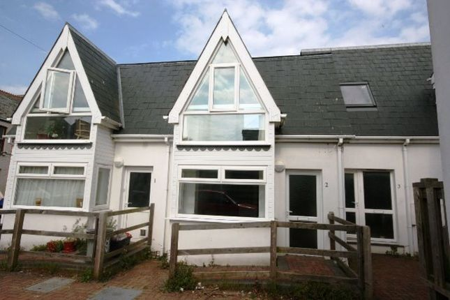 Thumbnail Flat to rent in Gregory Mews, Lanhenver Avenue, Newquay