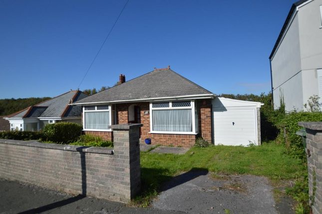 Front of Elburton Road, Plymouth, Devon PL9