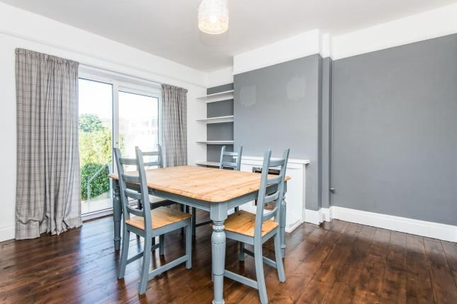 Dining Room of Exeter, Devon EX4
