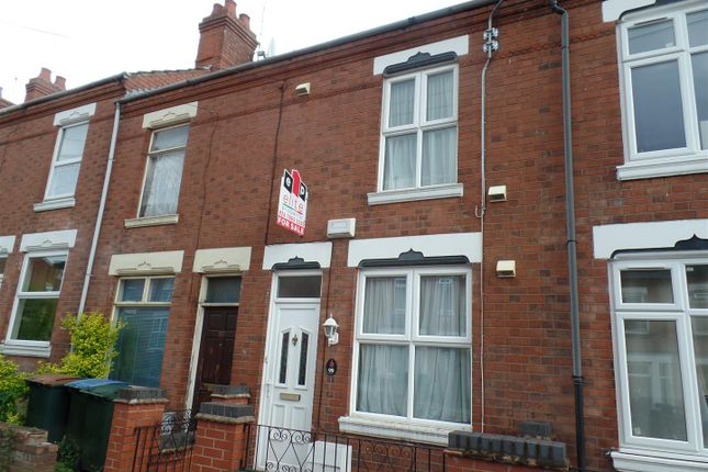 Thumbnail Property for sale in Marlborough Road, Stoke, Coventry