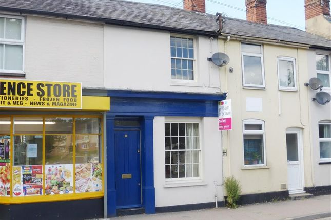 Terraced house to rent in East Street, Sudbury