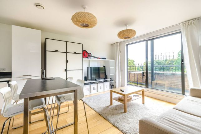 Thumbnail Flat to rent in Harrow Road, Kensal Rise, London