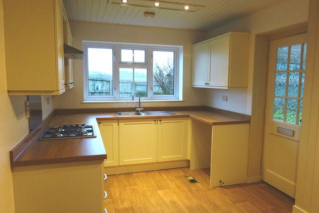 Kitchen of Wood Walk, Wombwell S73