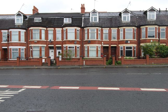 Thumbnail Flat to rent in Cheetham Hill Road, Manchester