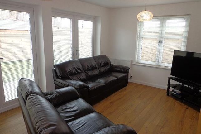 Lounge of Kenneth Place, Dunfermline KY11