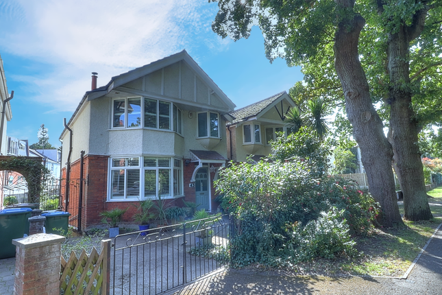 Thumbnail Detached house for sale in Highfield Road, Southampton