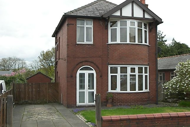 Thumbnail Detached house for sale in Norfolk Drive, Farnworth