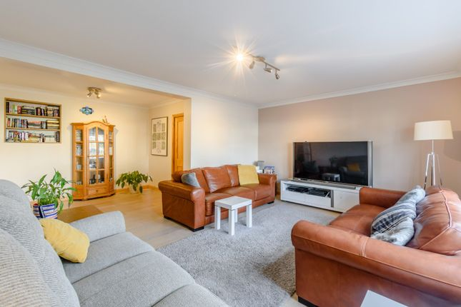 Reception of Richmond Road, Kingston Upon Thames KT2