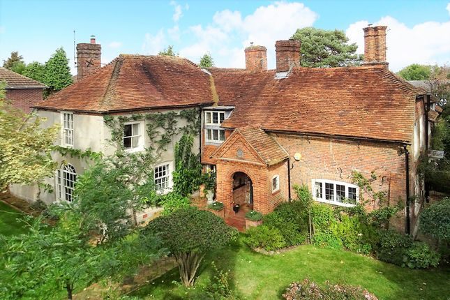 Thumbnail Semi-detached house for sale in Essex Street, Newbury