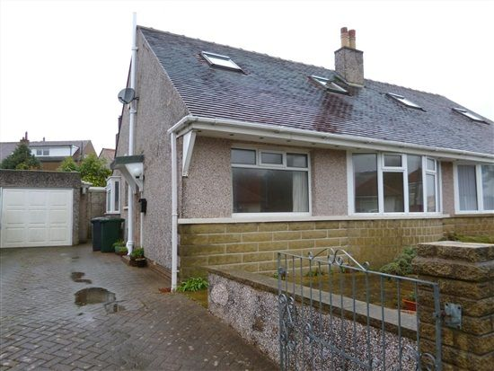 Thumbnail Bungalow to rent in Rylstone Drive, Heysham, Morecambe