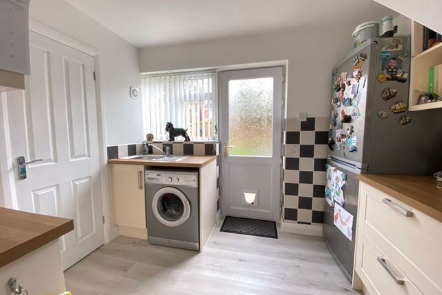 Utility Room of Wenhill Heights, Calne SN11