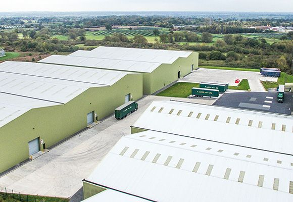 Thumbnail Industrial to let in Bridge Road South, Wrexham