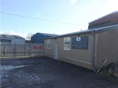 Thumbnail Light industrial to let in 5 Vale Works, Colomendy Industrial Estate, Denbigh, Denbighshire