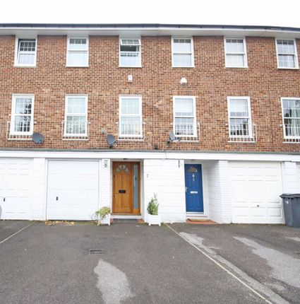 Thumbnail Property to rent in Belgravia Mews, Palace Road, Kingston Upon Thames