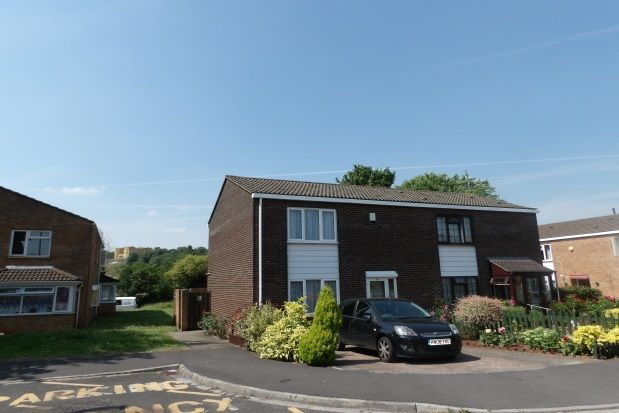 Thumbnail Property to rent in Kingfisher Drive, Frenchay, Bristol