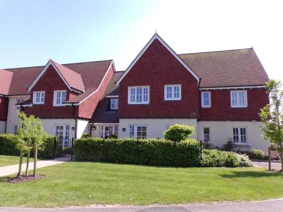 Thumbnail Property for sale in 2 Parsonage Barn Lane, Ringwood, Hampshire