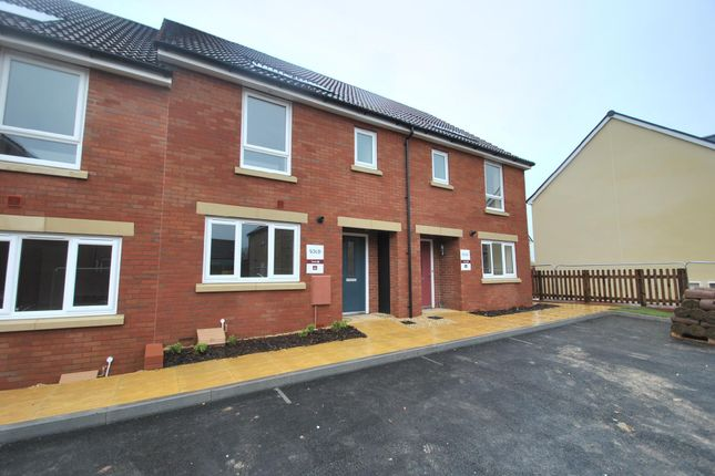 3 bed terraced house for sale in Cleeve View, Bishops Cleeve, Cheltenham