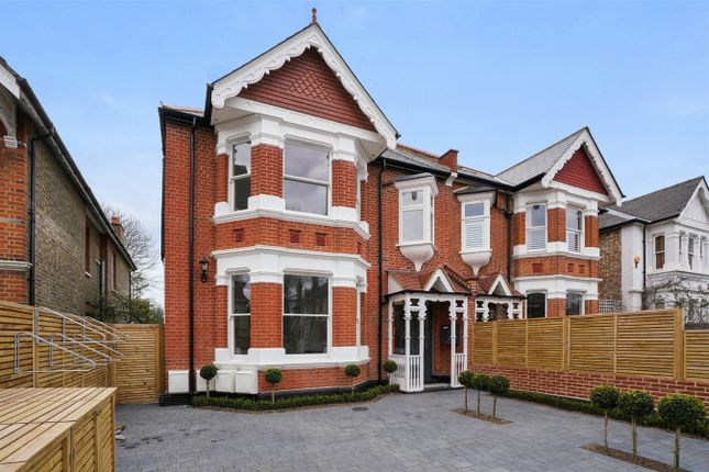 Thumbnail Detached house for sale in Birch Grove, London