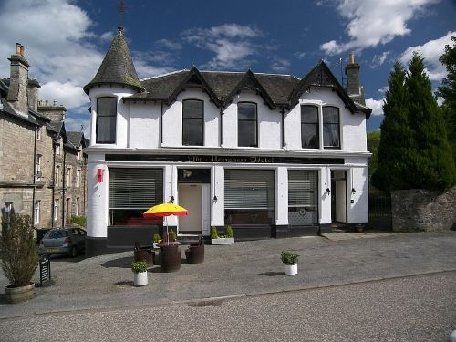 Thumbnail Hotel/guest house for sale in Dunkeld, Perth And Kinross