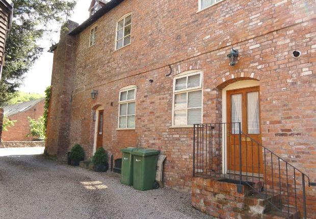 Thumbnail Flat to rent in Worcester Road, Ledbury