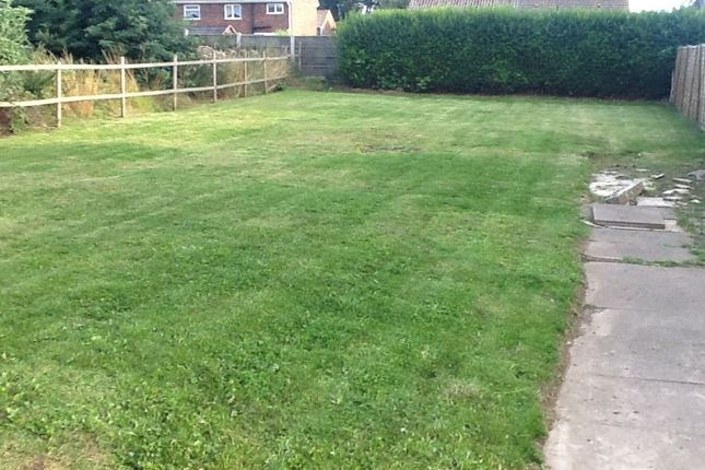 Thumbnail Land for sale in Chesswick Avenue, Keadby, Scunthorpe