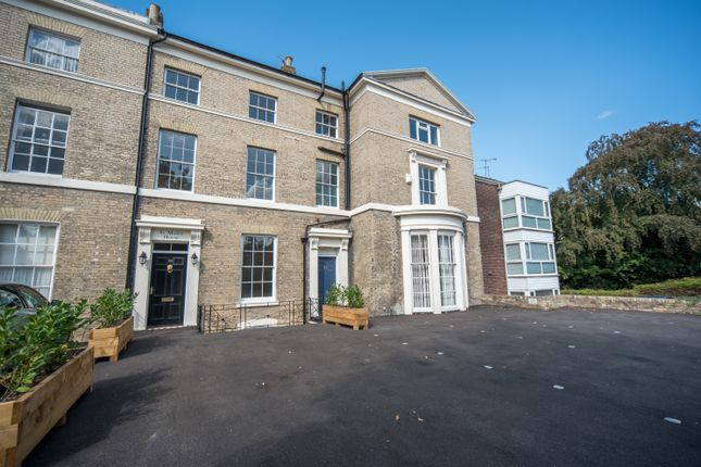 Thumbnail Town house for sale in St. Mary's House, Lexden Road, Colchester