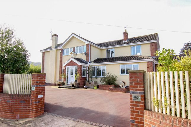 Thumbnail Detached house for sale in Leigh Sinton Road, Malvern