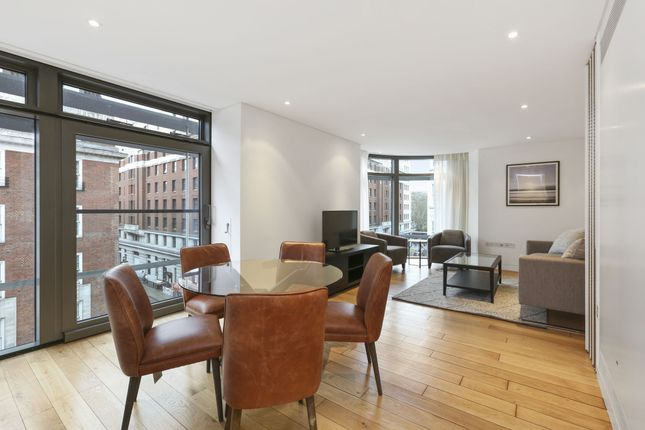 Great Cumberland Place, Marble Arch, London W1H