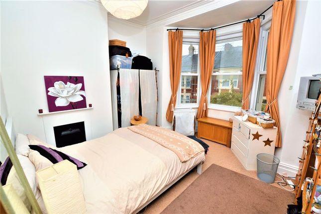 Bedroom 1 of King John Terrace, Heaton, Newcastle Upon Tyne NE6