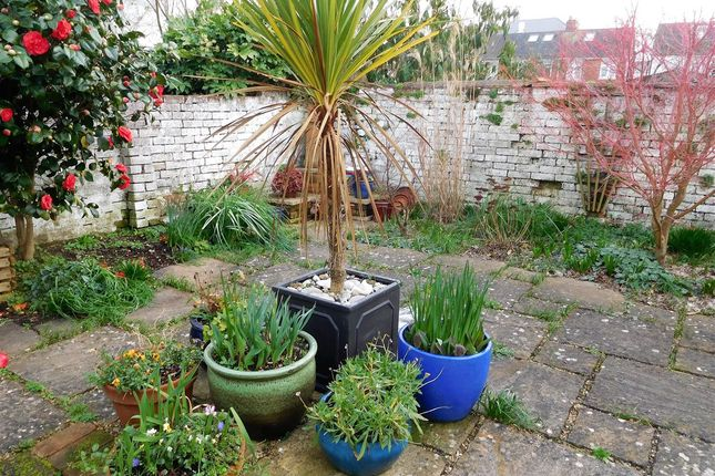 Rear Garden of Majorfield Road, Topsham, Exeter EX3