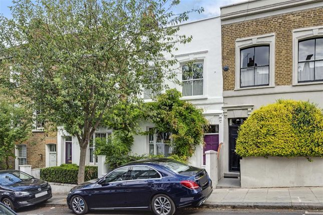 Thumbnail Terraced house for sale in Spencer Rise, London